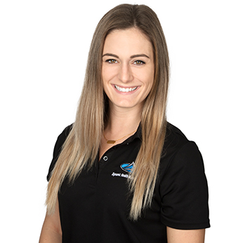 Amanda Liddle | Registered Massage Therapist | Dynamic Health & Performance