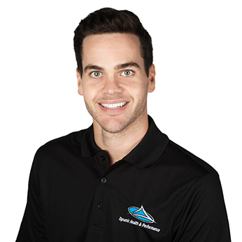 Dr. Jeff Belgue | Chiropractor | Dynamic Health & Performance