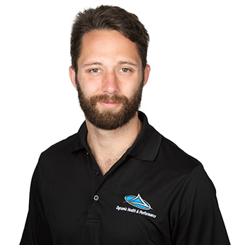 Matt Nicol | Physiotherapist | Dynamic Health & Performance
