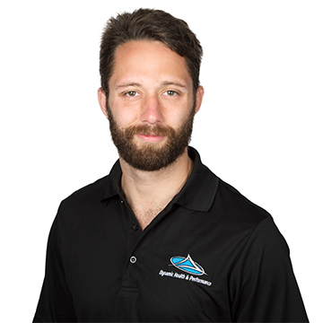 Matthew Nicol, Oakville Physiotherapist