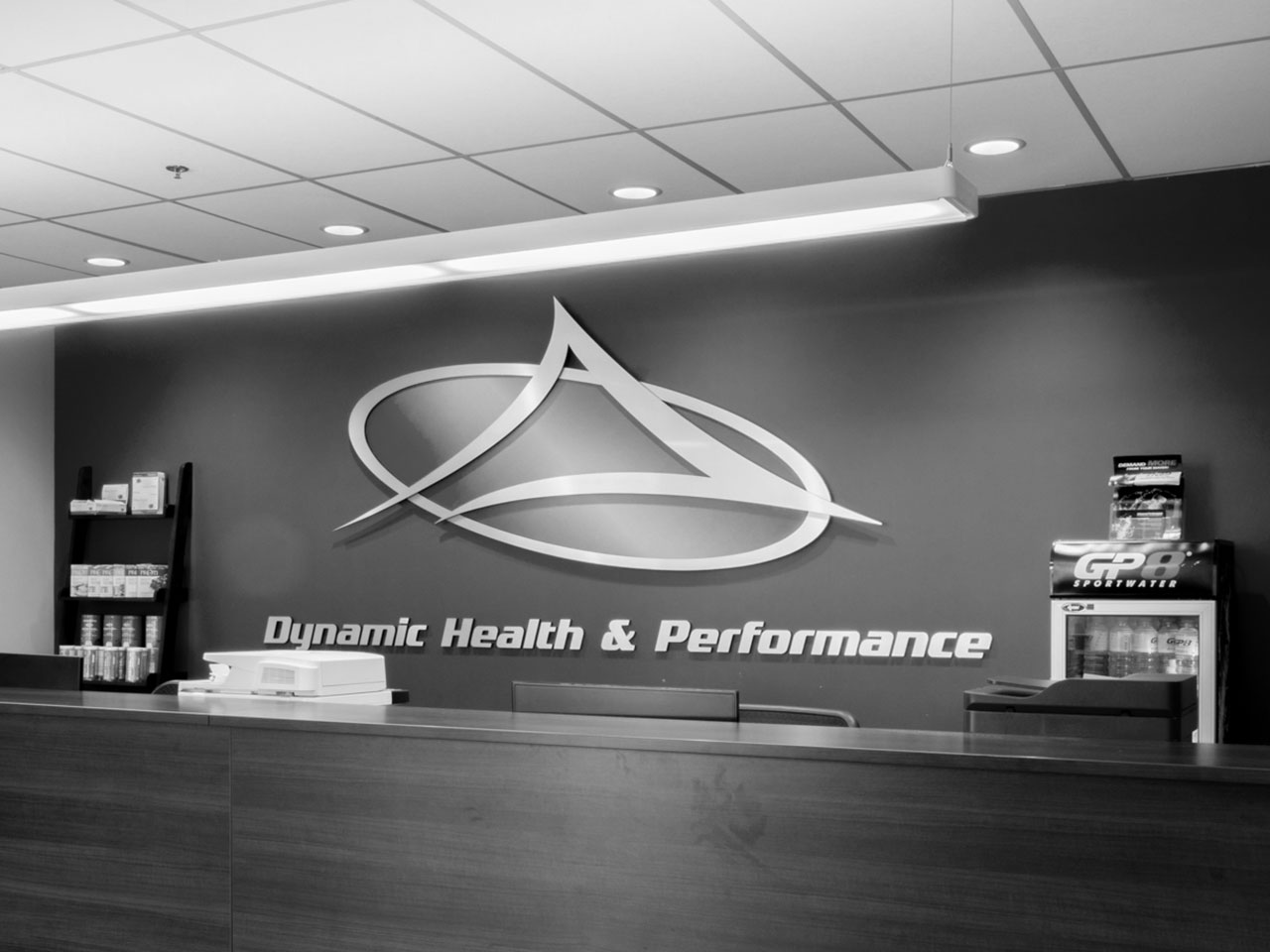 Dynamic Health & Performance office