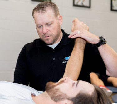 Dynamic Health & Performance, Oakville Physiotherapy