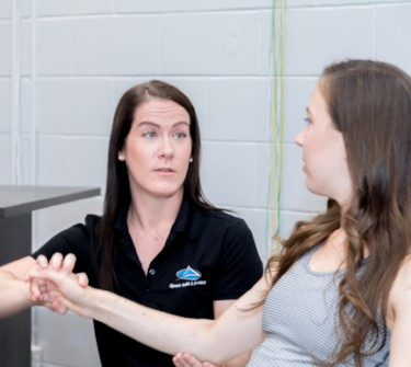 Oakville Physiotherapists & Chiropractors