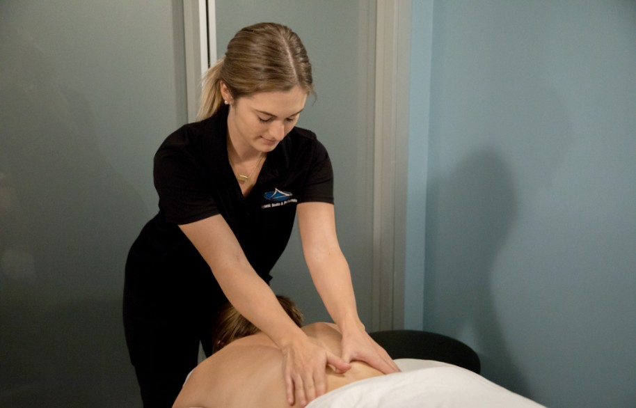 Registered Massage Therapy Oakville